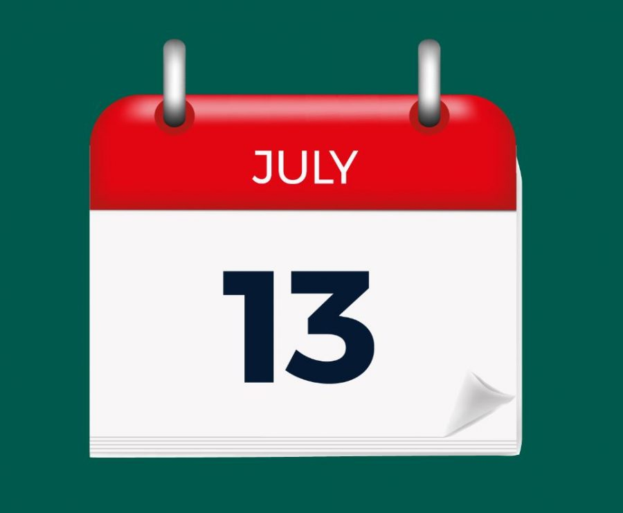Just announced: July 2019 ACT test date! - ACT Club - South